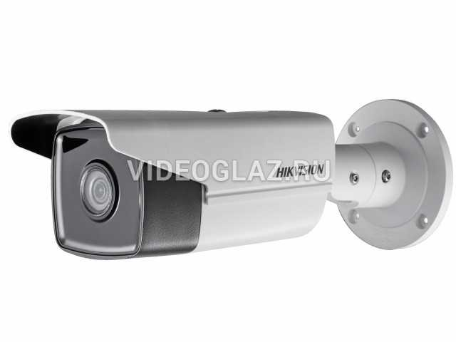 Видеокамера Hikvision DS-2CD2T83G0-I8 (2.8mm)