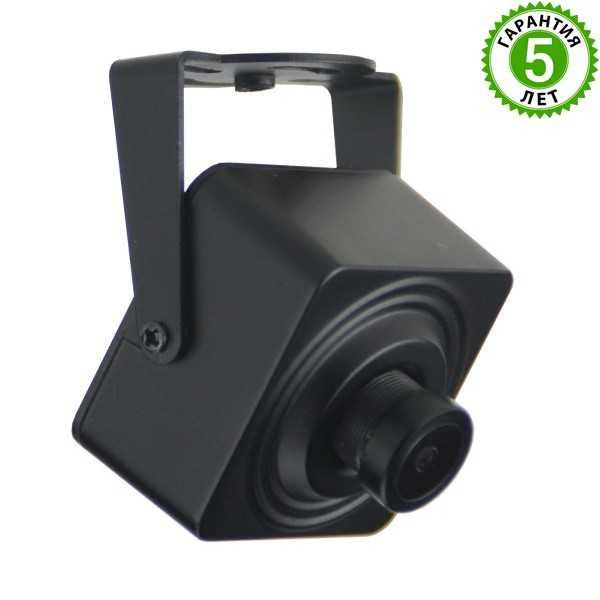 Видеокамера IPTRONIC IPT-IPL1080S(2,8)W