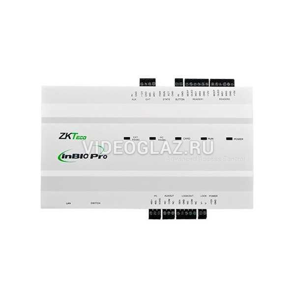 ZKTeco inBio460 Pro