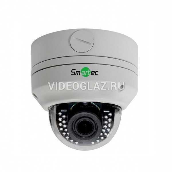 Видеокамера Smartec STC-HDX3585/3 ULTIMATE