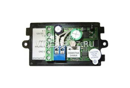 AccordTec плата ML-194 box