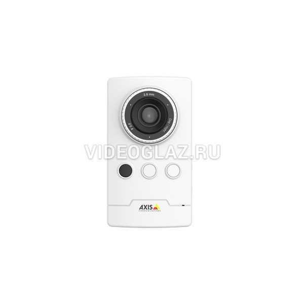 Видеокамера AXIS M1045-LW (0812-002)