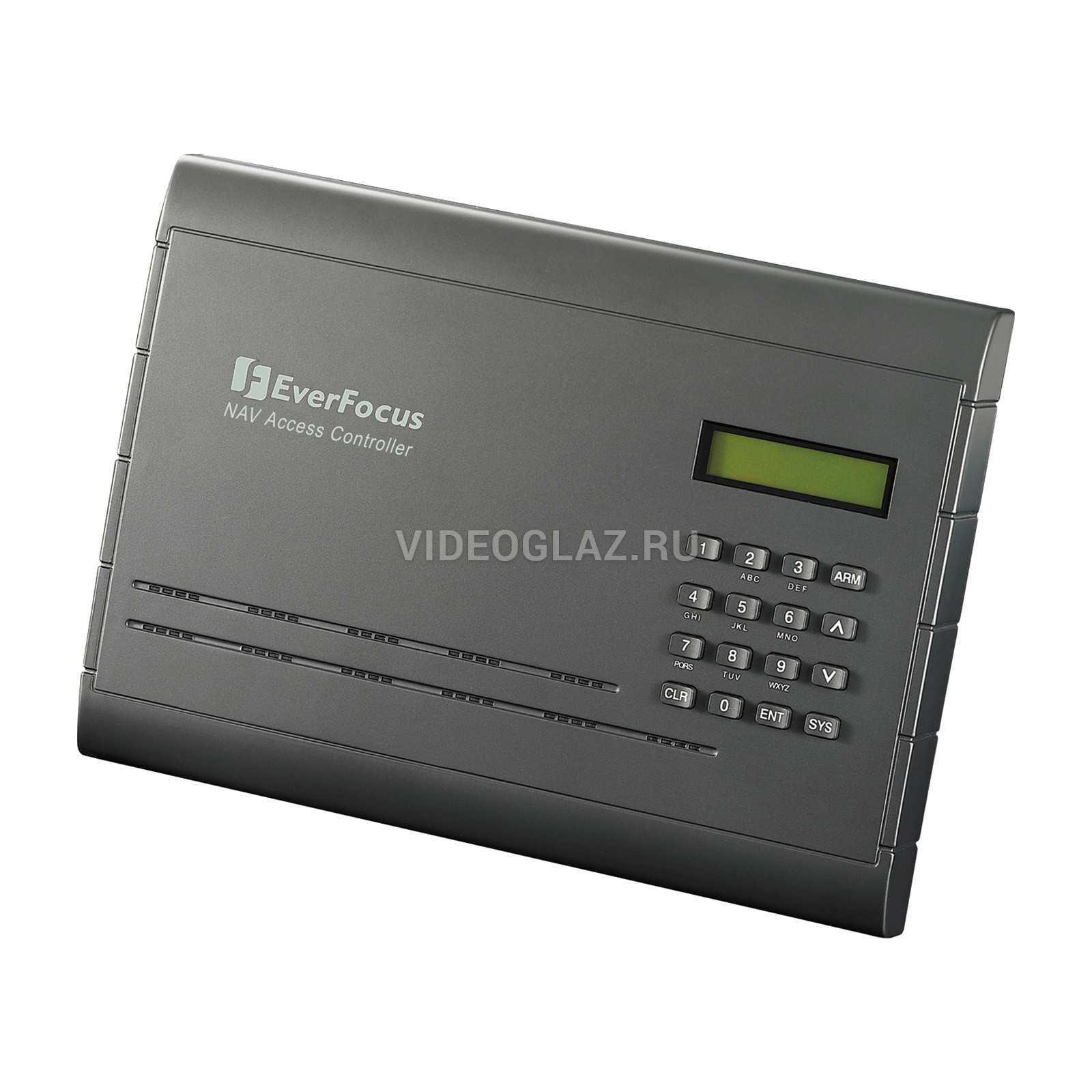 EverFocus EFC-302