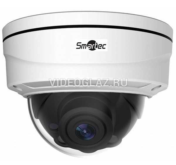Видеокамера Smartec STC-IPM3509A/1 rev.2 Estima