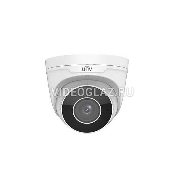 Видеокамера Uniview IPC3634ER3-DPZ28