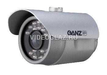 Видеокамера GANZ ZN-MB243M