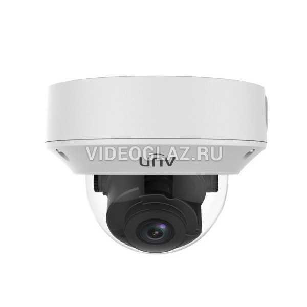 Видеокамера Uniview IPC3232ER3-DUVZ-C