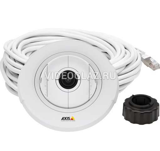 Видеокамера AXIS F4005 DOME SENSOR UNIT (0798-001)