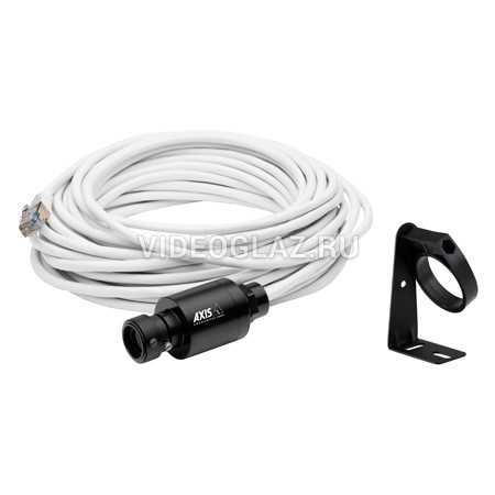 Видеокамера AXIS F1015 SENSOR UNIT 3M (0677-001)