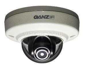 Видеокамера GANZ ZN-MD221M