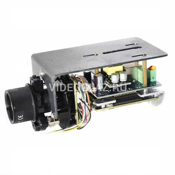 Видеокамера Smartec STC-IPM5200/1 Estima