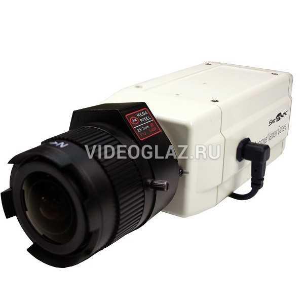 Видеокамера Smartec STC-IPM3098A/1
