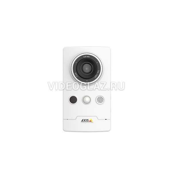 Видеокамера AXIS M1065-LW (0810-002)