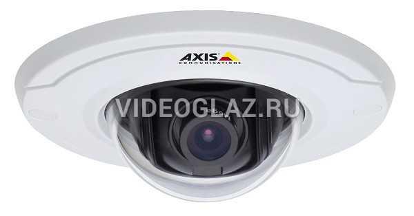 Видеокамера AXIS M3014(0285-001)