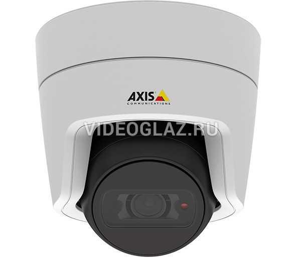 Видеокамера AXIS M3105-L RU (0867-014)