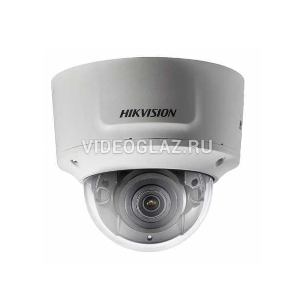 Видеокамера Hikvision DS-2CD2763G0-IZS