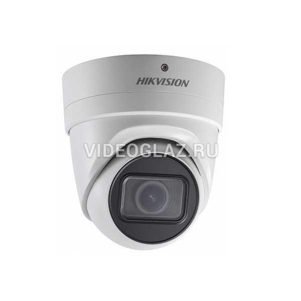 Видеокамера Hikvision DS-2CD2H63G0-IZS