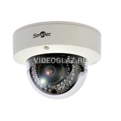 Видеокамера Smartec STC-IPM3598A/1