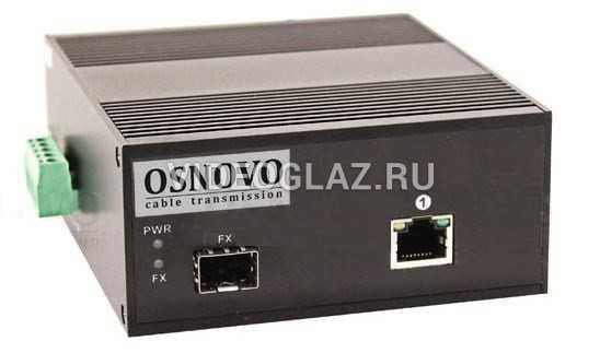 OSNOVO OMC-1000-11X/I