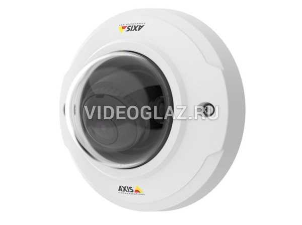Видеокамера AXIS M3046-V (0806-001)