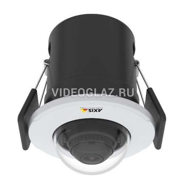 Видеокамера AXIS M3016 (01152-001)