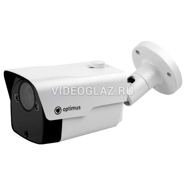 Видеокамера Optimus IP-P018.0(4x)