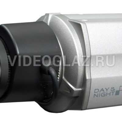 Видеокамера GANZ ZN-C1M-S