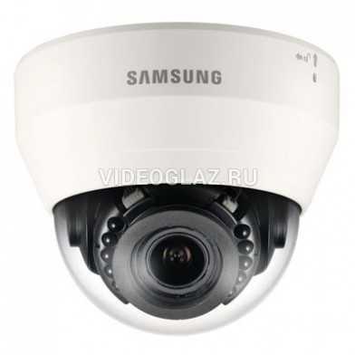 Видеокамера Wisenet QND-7080RP