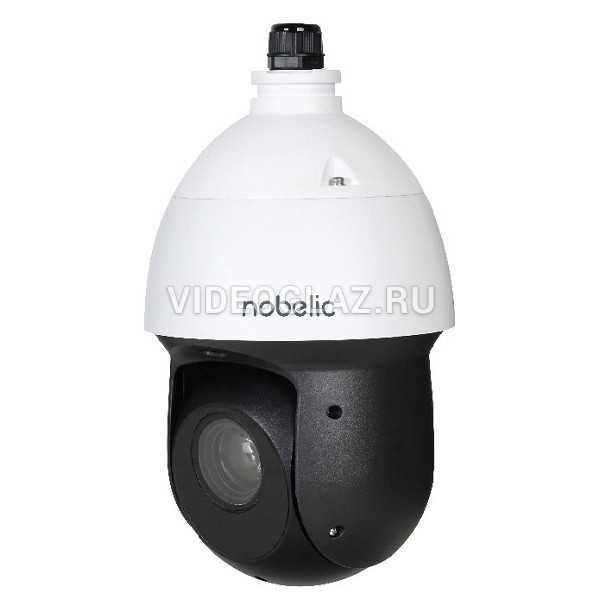 Видеокамера Nobelic NBLC-4225Z-ASD с поддержкой Ivideon