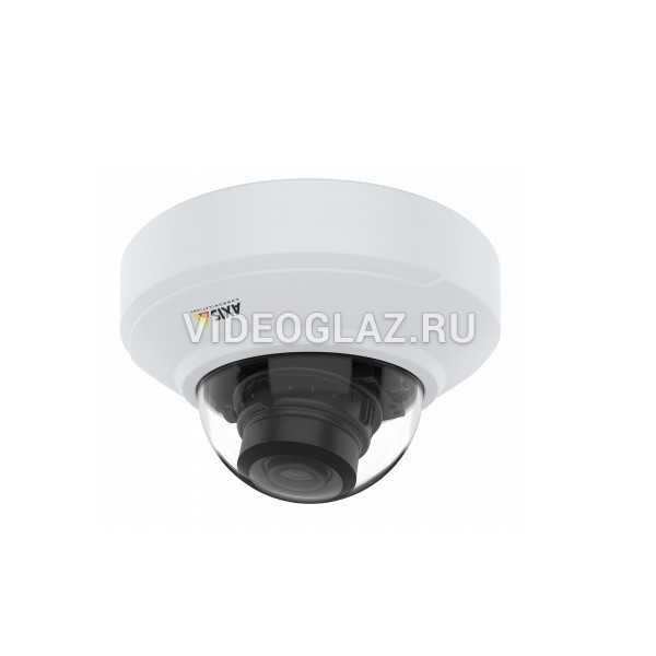 Видеокамера AXIS M4206-V (01240-001)
