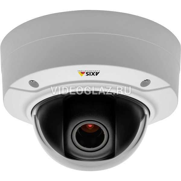 Видеокамера AXIS P3224-V MKII RU (0950-014)