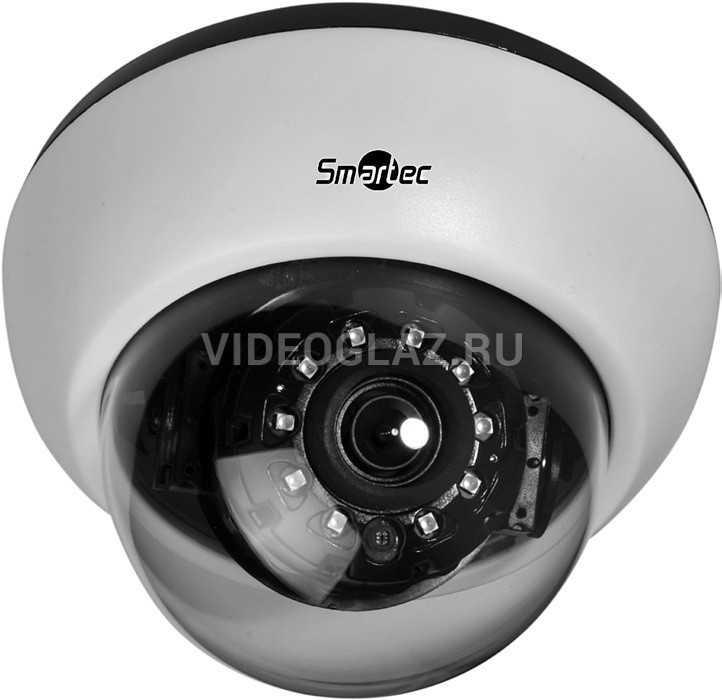 Видеокамера Smartec STC-IPMX3592/1