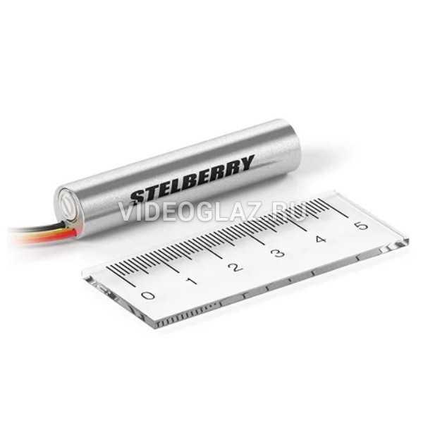 STELBERRY M-50HD