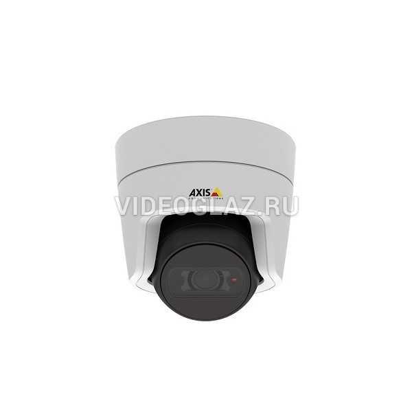 Видеокамера AXIS M3106-LVE MK II RU (01037-014)