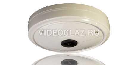Видеокамера GANZ ZN-D212XE