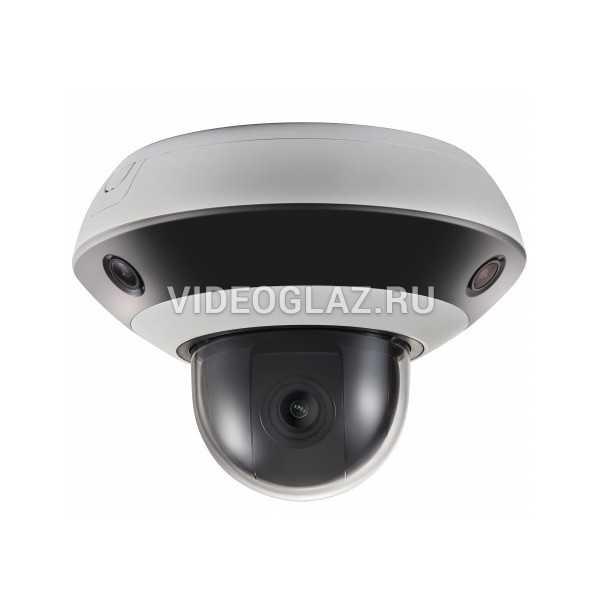 Видеокамера Hikvision DS-2PT3326IZ-DE3