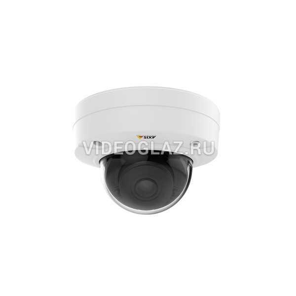 Видеокамера AXIS P3224-LV MKII (0990-001)
