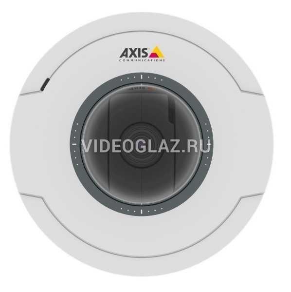 Видеокамера AXIS M5054 (01079-001)
