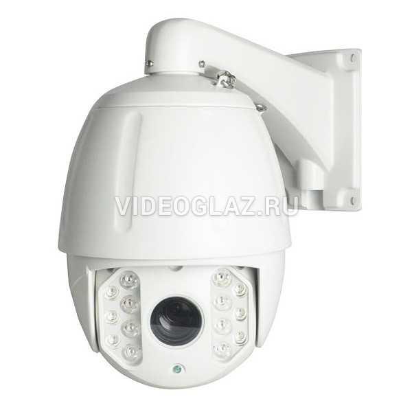 Видеокамера Polyvision PS-IP2-Z36 v.3.6.4