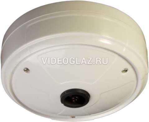 Видеокамера Smartec STC-IPMX3193A/1