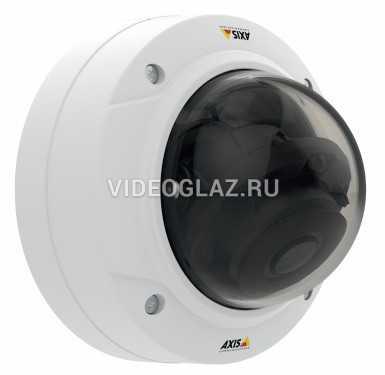 Видеокамера AXIS P3224-LVE (0615-001)