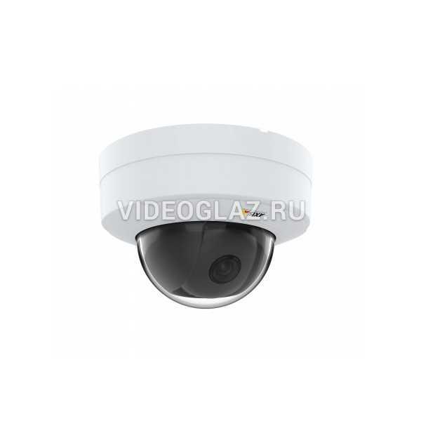 Видеокамера AXIS P3245-LV RU (01592-014)