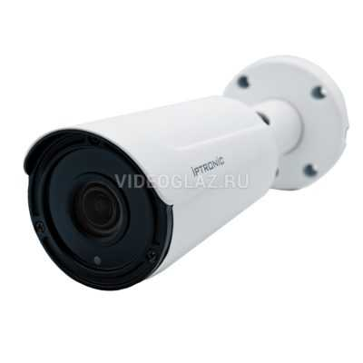 Видеокамера IPTRONIC IPT-IPL1080BM(2,8-12)P