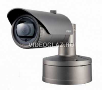 Видеокамера Wisenet XNO-6080R