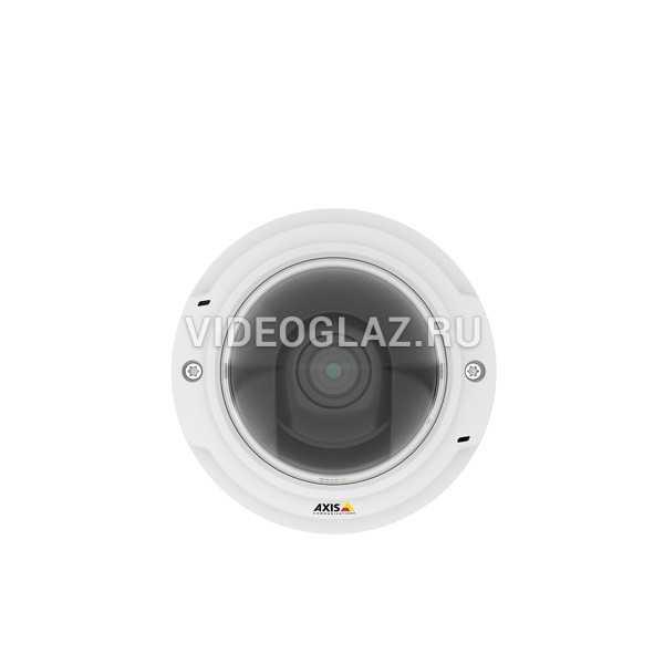 Видеокамера AXIS P3374-V RU (01056-014)
