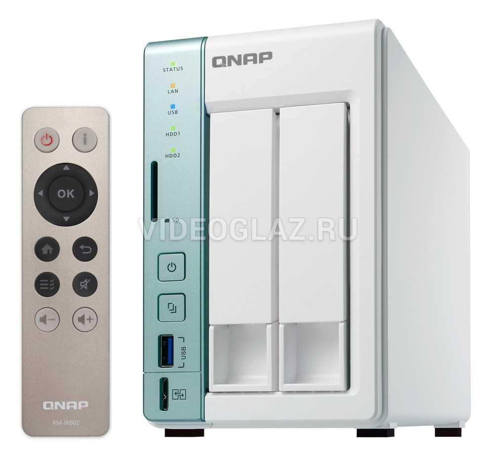 QNAP D2 Pro