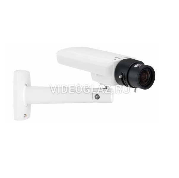 Видеокамера AXIS P1364 RU (0689-014)
