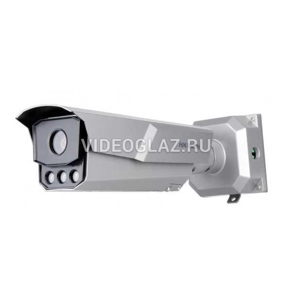 Видеокамера Hikvision iDS-TCM203-A/R/2812 (850nm)