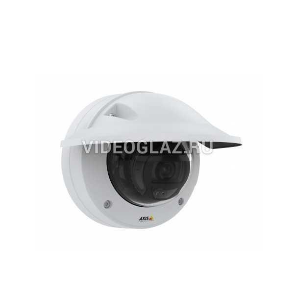 Видеокамера AXIS P3245-LVE RU (01593-014)