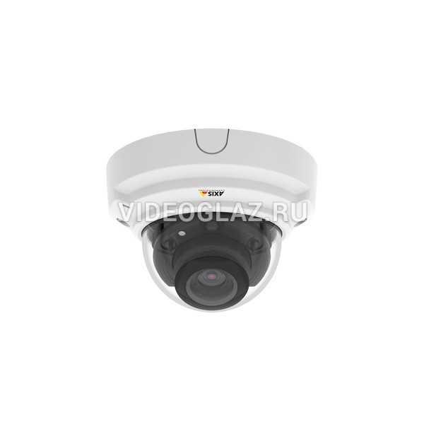 Видеокамера AXIS P3374-LV (01058-001)